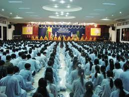 PHẬT PHÁP VỚI TUỔI TRẺ : Bài số 3 : Tụng Kinh – Trì chú – Niệm Phật