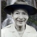 TIỂU SỬ Cố Huynh Trưởng CẤP DŨNG NHƯ TÂM Nguyễn Khắc Từ