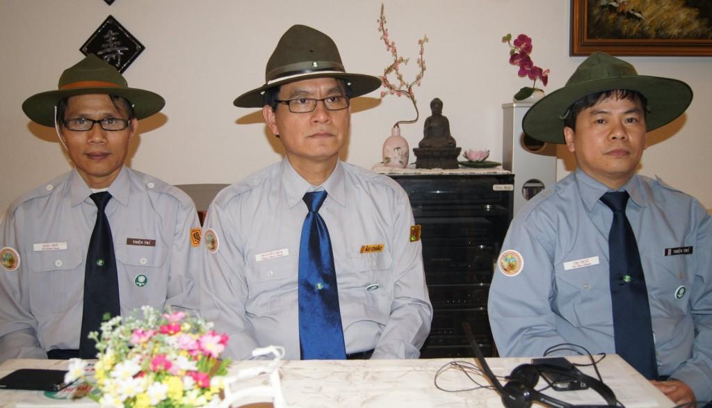 Hinh Le Khai KhoaVH2HN_ThuySi_Theo Doi Le Khai KHoa Tai Uc