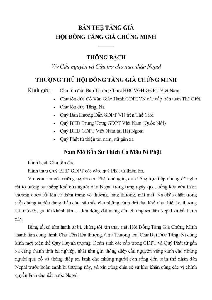 THONG BACH CUU TRO NEPAL CUA HDTGCM_Page_1