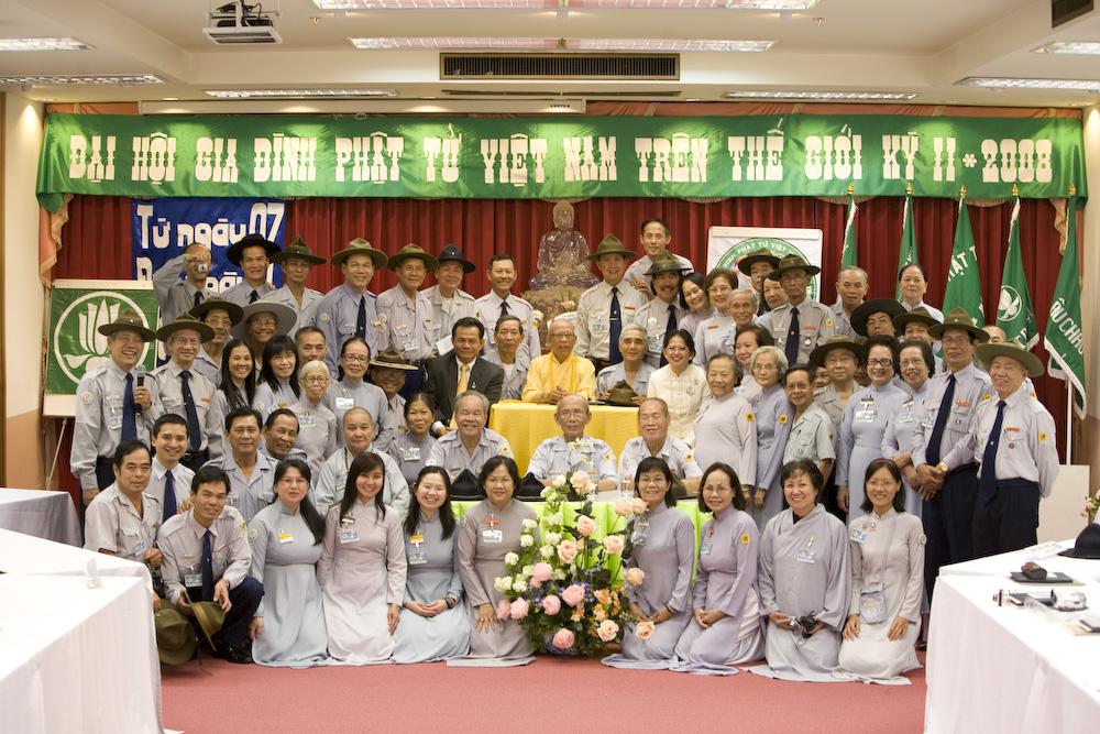 Dai Hoi The Gioi 2008