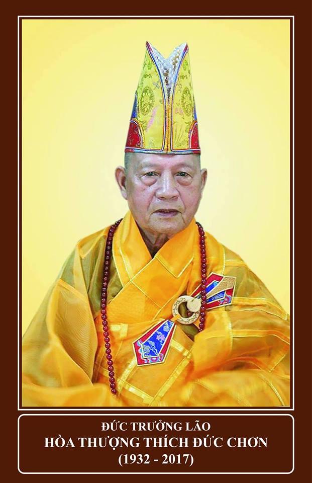 Thông Tư Tang Lễ Trưởng Lão HT Thượng Thủ – GĐPTVN Trên Thế Giới,GĐPTVN tại Hải Ngoại