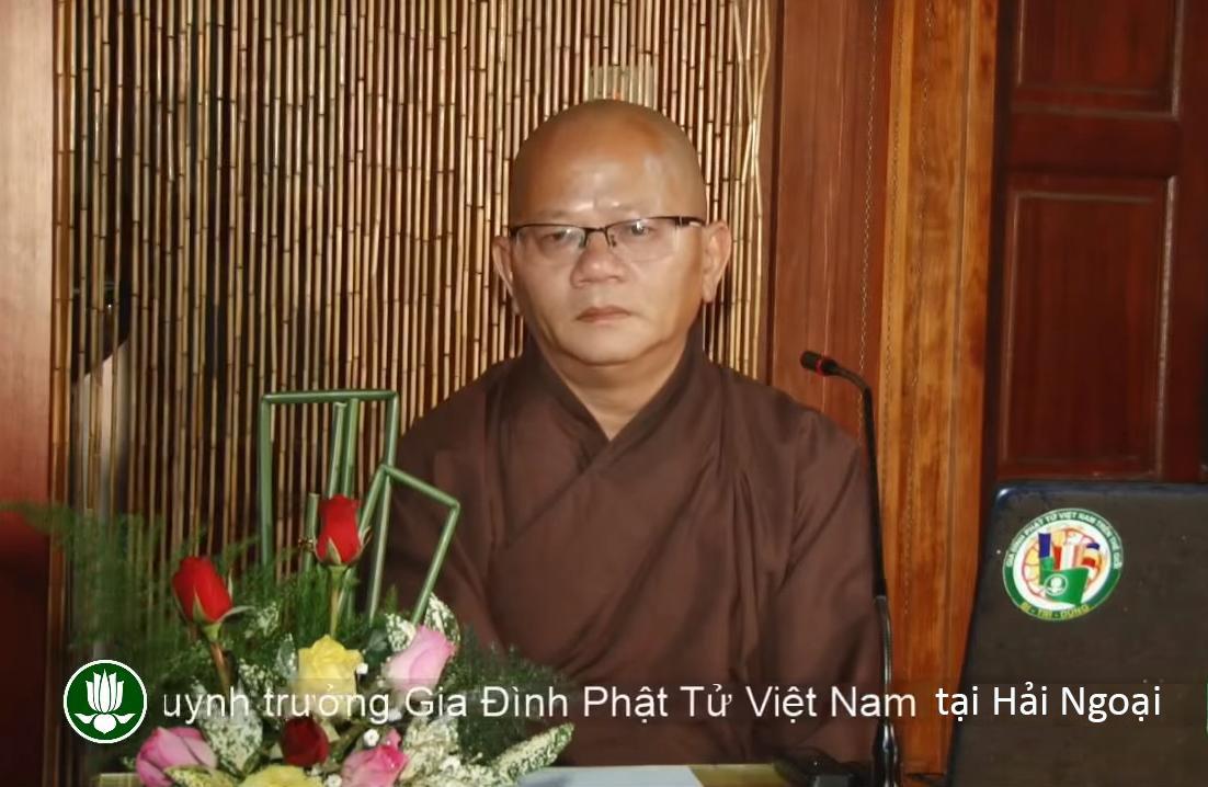 Tư Tưởng Phật Giáo Ấn Độ (lần 1)