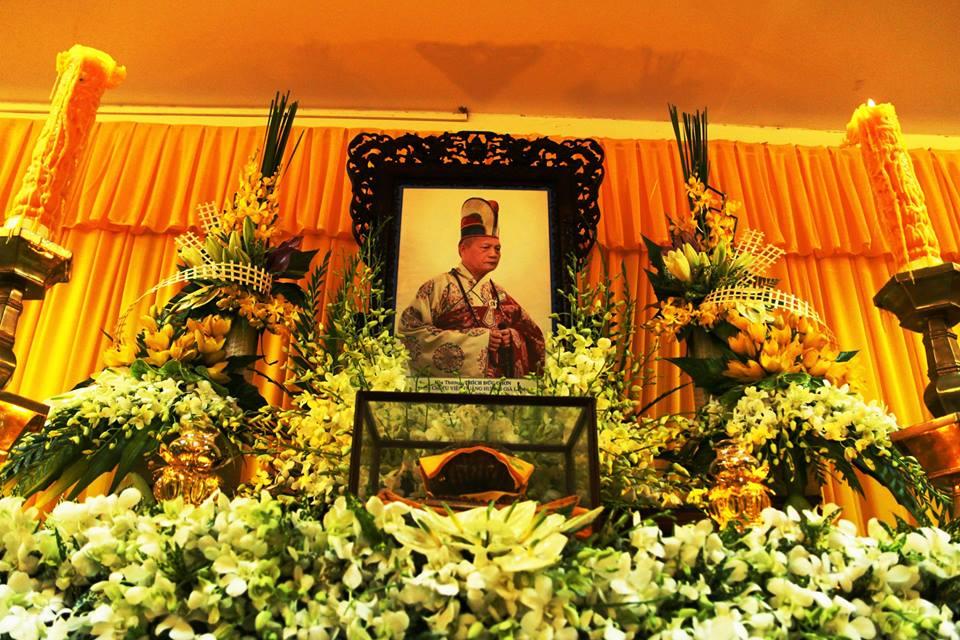 Cảm Niệm Cố Trưởng Lão Hòa Thượng Thượng Thủ – GĐPTVN tại Châu Âu